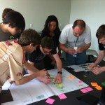 workshop: Otimizando o fluxo de trabalho em projetos ágeis