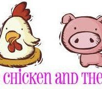 chiken-pig