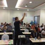 Workshop Direto Ao Ponto, QConRio 2014