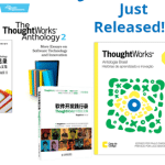 ThoughtWorks Anthology Brazil; the newest addition to the family