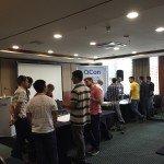 QConSP 2015 Tutorial: Direto ao Ponto: Criando e Evoluindo o MVP