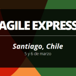 [vídeo] Agile Express – Chile, Marzo 2016