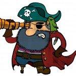 métricas de pirata – AARRR