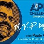 Keynote do APP Challenge UFRGS 2016