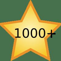 1000-plus
