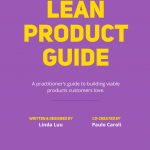 [novidade] eBook the lean product guide