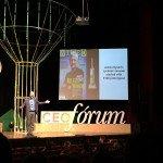 CEO Fórum 2016  – Outubro- Porto Alegre