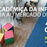 Palestra Direto ao ponto fechando a semana acadêmica da informática da PUC-RS 2016