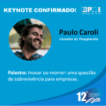 keynote do 12º PMI-MG