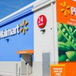 Como o Walmart tenta inovar