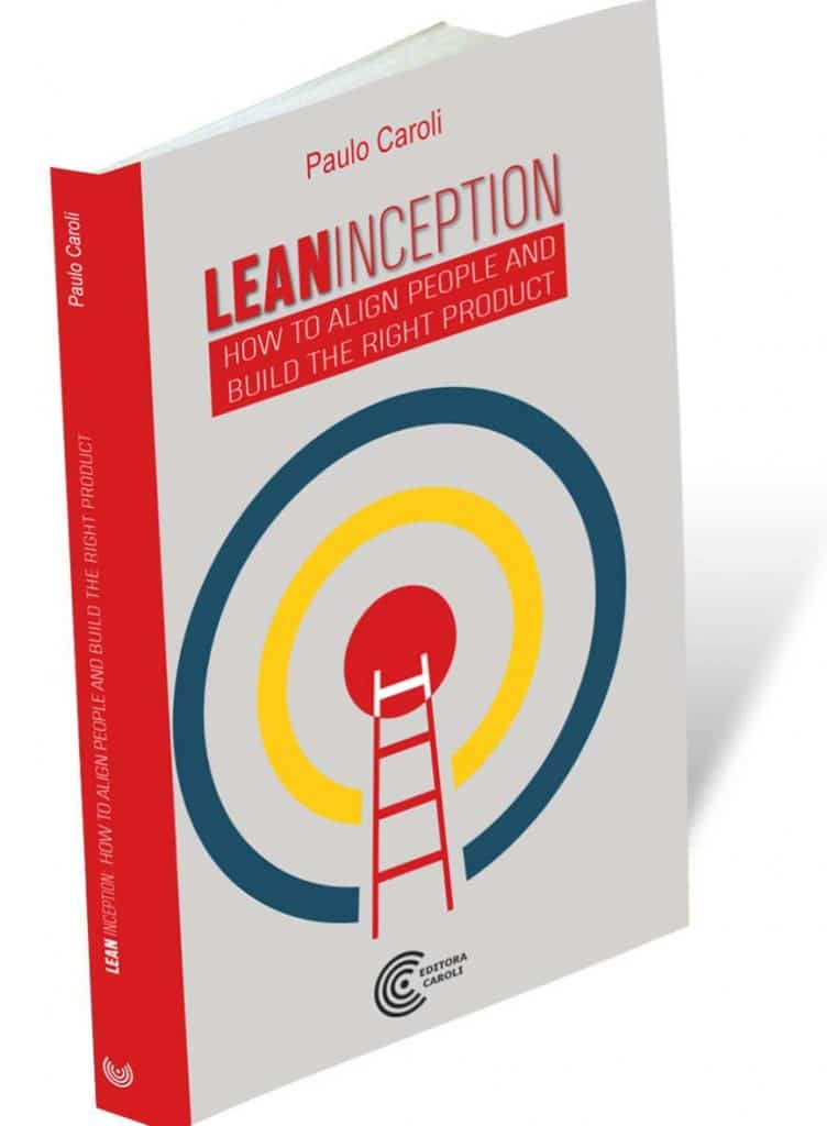 Lean Inception book