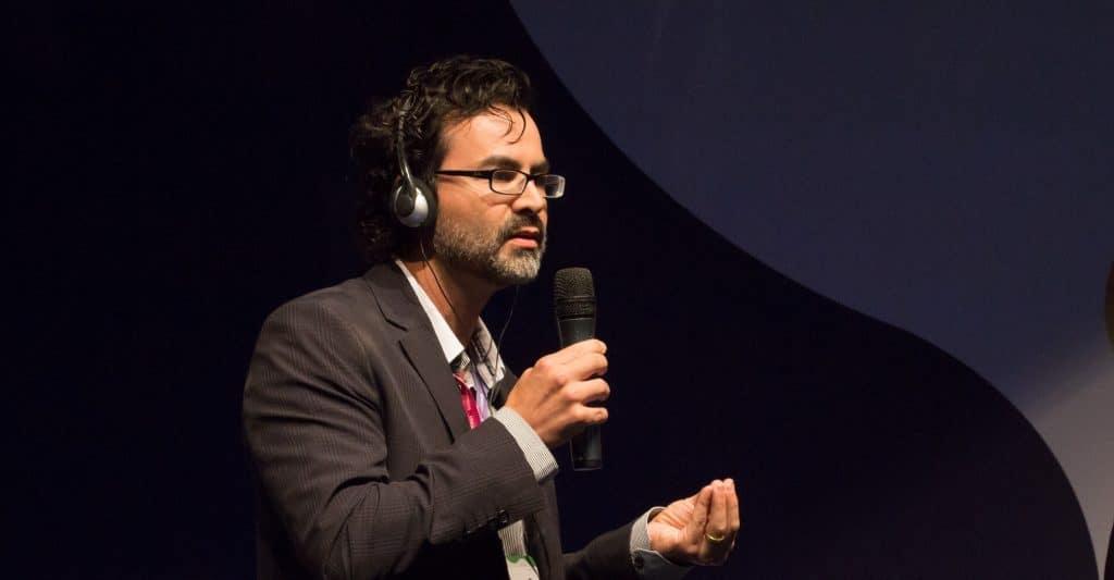 paulo caroli - speaker