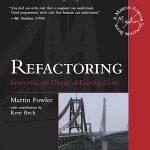 [News] nueva edición del libro Refactoring del Martin Fowler